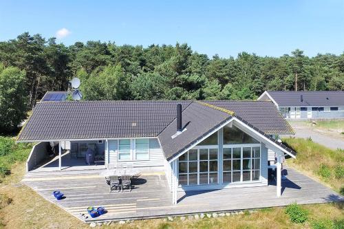 Holiday home Holsteroddevej C- 1831