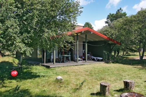 Holiday home Nålevej B- 3102