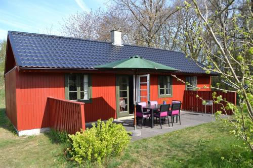 Holiday home Dueodde A- 893