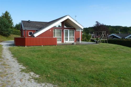 Holiday home Engbakken D- 1024