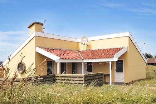 Holiday home Dortheasvej B- 838