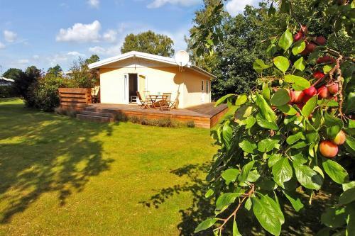 Holiday home Dyrholmen D- 920