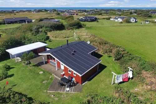 Holiday home Jævndøgnsvej H- 2028