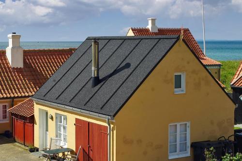 Apartment Krøyersvej I