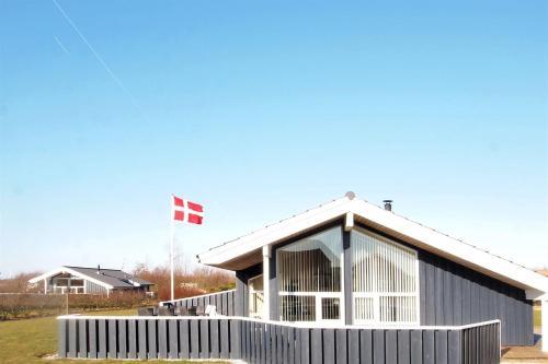 Holiday home Tranebærvej H- 4892
