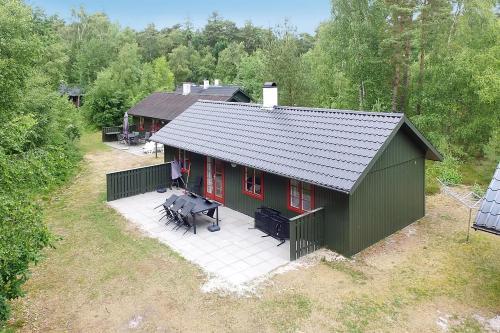 Holiday home Stavnsgårdsvej G- 4451