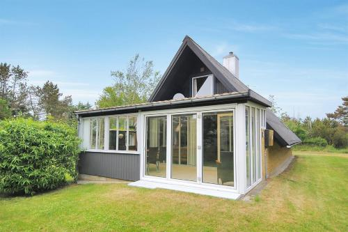 Holiday home Gransangervej A- 1429