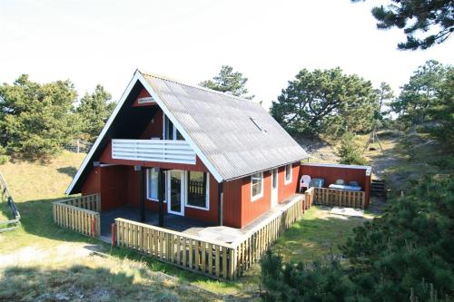 Holiday home Nonboevej H- 3140