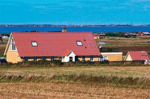 Holiday home Kåsgårdvej D- 2192