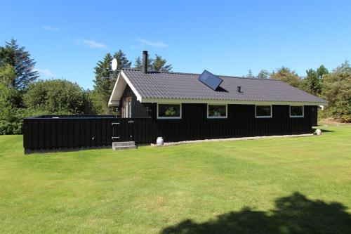 Løkken Holiday Home 249