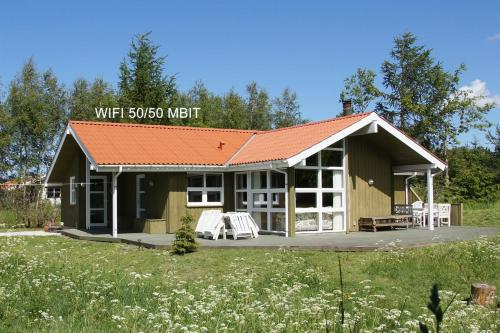 Holiday home Rønnevej F- 3802