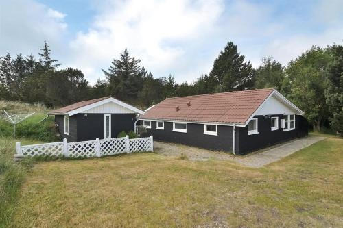 Blokhus Holiday Home 323