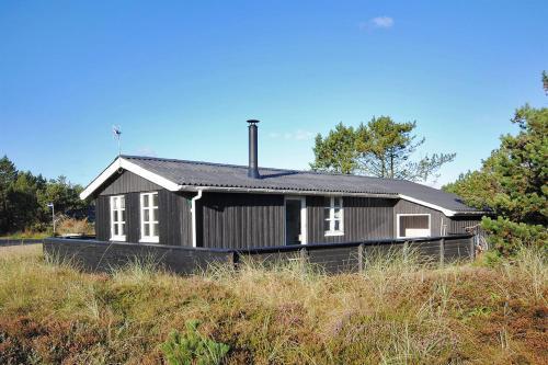 Holiday home Blåmunkevej B- 550