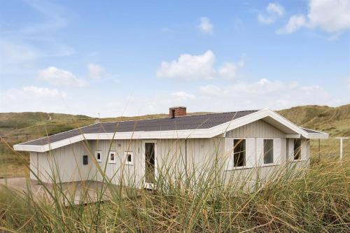 Holiday home Tingodden B- 4814