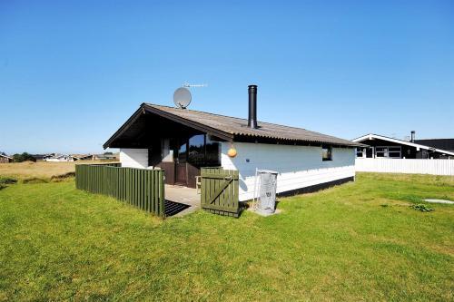 Holiday home Søtungevej B- 4398
