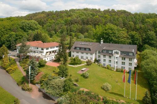 Отель Ringhotel Bellevue 4 звезды Германия