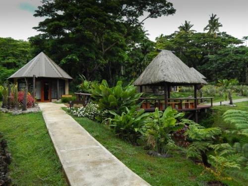 Taveuni Dive Resort, Tavuki