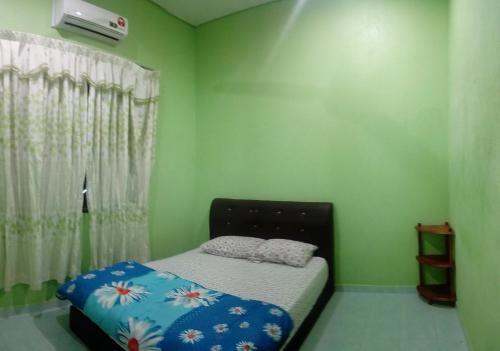 Отель Aisar Homestay 0 звёзд Малайзия