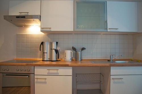 Linnen Luxx Apartment photo 2