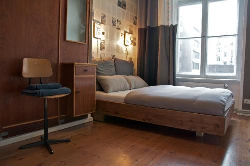 Linnen Luxx Apartment photo 7