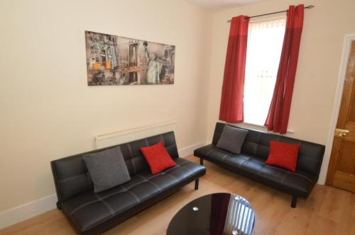 Hotspur Apartment
