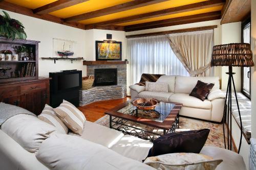 Отель Apartamento Amets de Aran 0 звёзд Испания