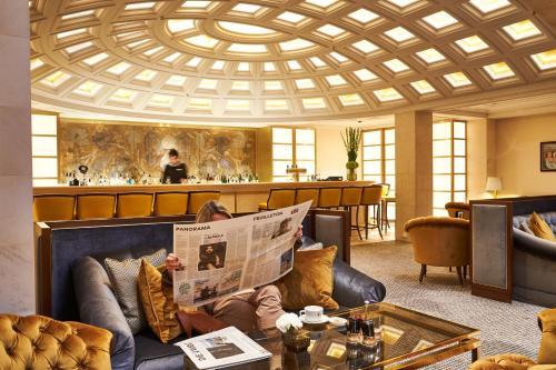 Hotel Adlon Kempinski Berlin photo 28