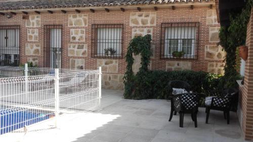 Casa Rural Fuenteflor
