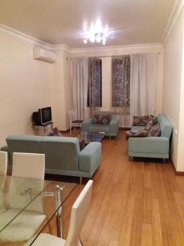 Buzand Apartment 1, Yerevan