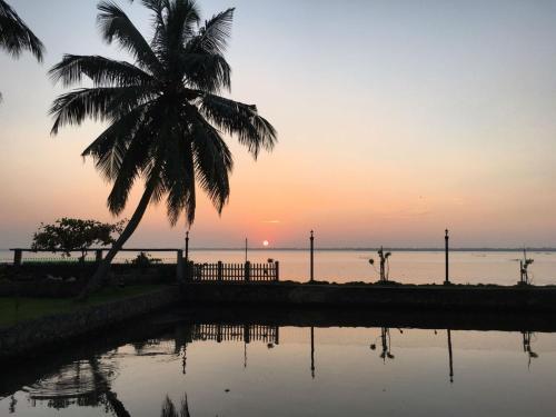 Отель White Palace 0 звёзд Шри-Ланка