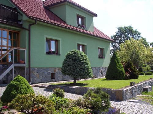 Apartmán Vysočina