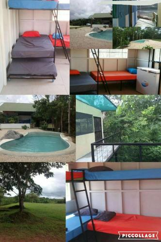 Marbella Lodge & Camping