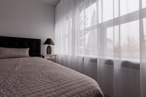 Отель Þórsgata 0 звёзд Исландия