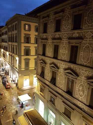 Piazza Signoria Suite