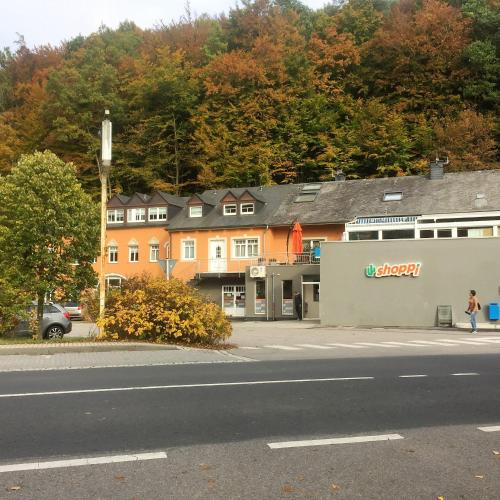 Appart hotel gwendy bour luxembourg for Appart hotel 95