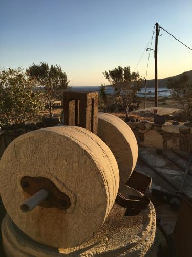 Отель Maganari Studios 0 звёзд Греция