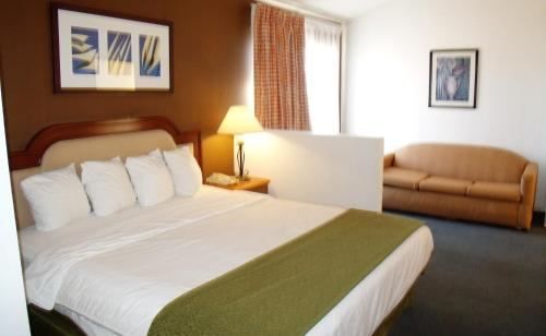 Portofino Beach Inn Encinitas Hotel