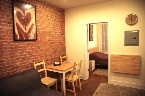 Cozy Apartment Near Central Park