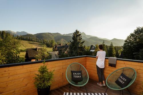 Villa 11 Folk & Design, Zakopane