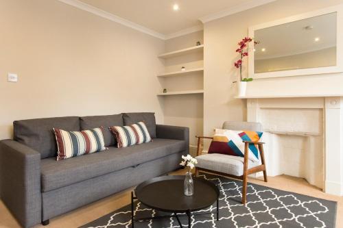 Modern Flat Marylebone
