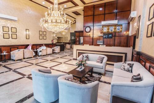 HotelManazel Al Sofara