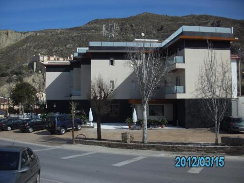 Hotel La Duquesa