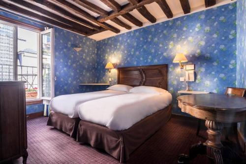 Hotel du Lys