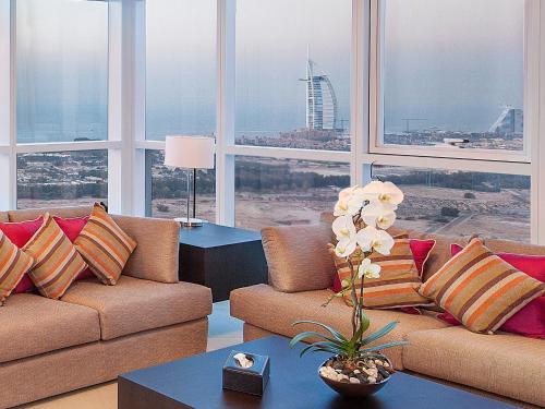 Adagio Premium Dubai Al Barsha photo 16