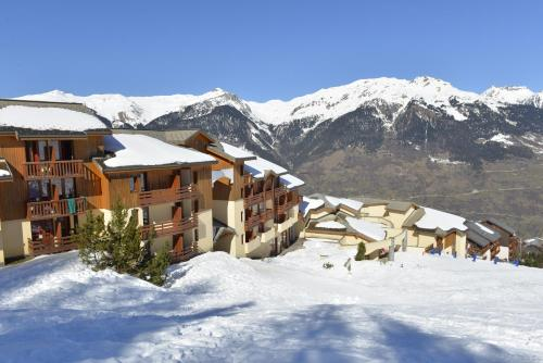 Village Vacances La Lauzière