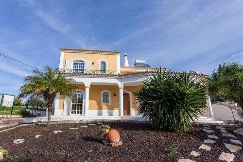 Villa Coelho Olhão Algarve Portogallo