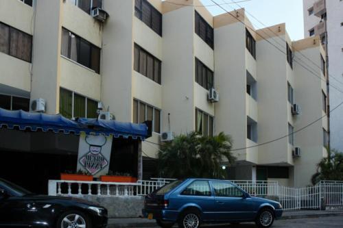 HotelApartamento Rodadero Velero- Bedviajes