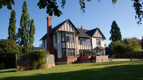 The Birches Bed & Breakfast