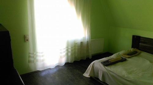 Отель Наш Горнолыжный Курорт Зимний Дом