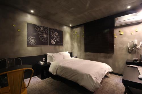 HotelDesign Hotel XYM